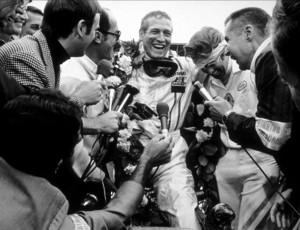 """""""Winning,""""Paul Newman1967 Universal © 1978 David Sutton - Image 8541_0081"""