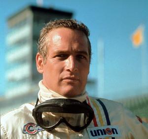 """""""Winning,""""Paul Newman1967 Universal © 1978 David Sutton - Image 8541_0082"""