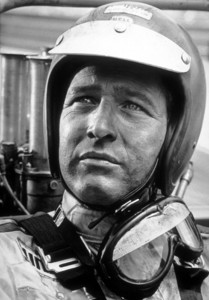 """""""Winning,""""Paul Newman1969 Universal © 1978 David Sutton - Image 8541_0084"""