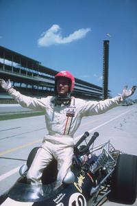 """""""Winning,""""Paul Newman1969 Universal © 1978 David Sutton - Image 8541_0097"""