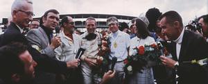 """""""Winning""""Paul Newman1969 Universal © 1978 David Sutton - Image 8541_0109"""