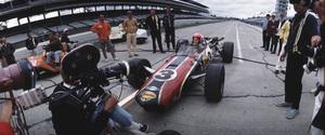 """""""Winning""""Paul Newman1969 Universal © 1978 David Sutton - Image 8541_0112"""