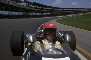 """""""Winning""""Paul Newman1969 Universal © 1978 David Sutton - Image 8541_0128"""