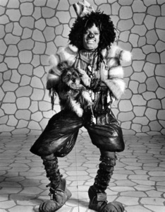 """The Wiz""Michael Jackson © 1978 Universal - Image 8561_0002"