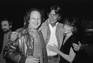 """The Wiz""Bobby Zarem, Joel Schumacher, Susan Brockman1978** I.V. - Image 8561_0051"