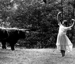 """Women in Love""Glenda Jackson1969 United Artists - Image 8563_0005"