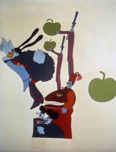 """Yellow Submarine""1968King Features/Apple** I.V. - Image 8573_0023"
