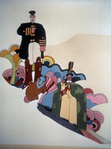 """Yellow Submarine""1968King Features/Apple** I.V. - Image 8573_0025"