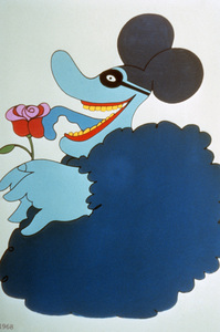 """Yellow Submarine""1968King Features/Apple** I.V. - Image 8573_0026"