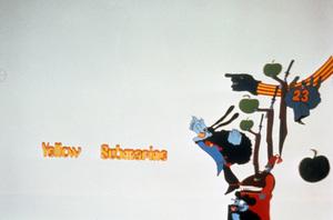 """Yellow Submarine""1968King Features/Apple** I.V. - Image 8573_0028"