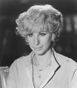 """""""All Night Long""""Barbra Streisand1981 - Image 8594_0002"""
