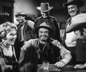 """""""Bad Day at Black Rock""""Ernest Borgnine1955 MGM - Image 8622_0007"""