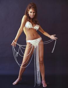 """Bedazzled""Raquel Welch1967 20th Century Fox**I.V. - Image 8640_0004"