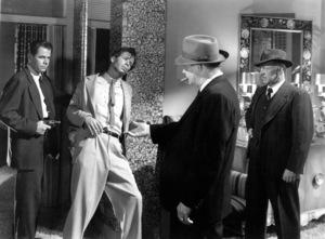 """Big Heat, The""Glenn Ford, Lee Marvin1953 Columbia / **I.V. - Image 8658_0002"