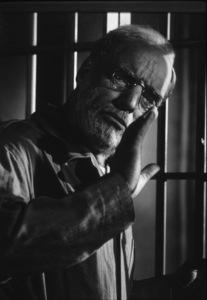 """""""Birdman of Alcatraz""""Burt Lancaster1962 UA © 1978 Mel Traxel - Image 8669_0003"""