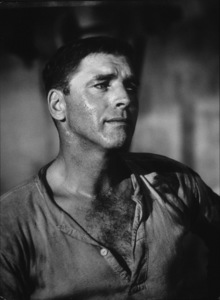 """""""Birdman of Alcatraz""""Burt Lancaster1962 UA © 1978 Mel Traxel - Image 8669_0005"""