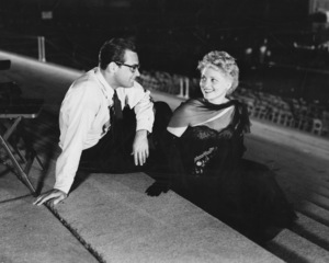 """Born Yesterday""William Holden, Judy Holliday1950 Columbia**I.V. - Image 8697_0012"