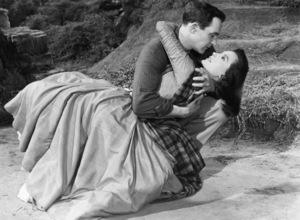 "Gene Kelly and Cyd Charisse in ""Brigadoon""1954 MGM** I.V. - Image 8705_0008"