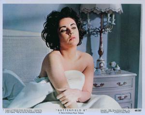 """Butterfield 8""Elizabeth Taylor1960 MGMMPTV - Image 8717_0004"
