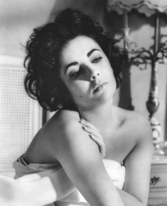 """Butterfield 8""Elizabeth Taylor1960 MGM - Image 8717_0010"