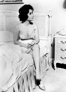 """Butterfield 8""Elizabeth Taylor1960 MGMMPTV - Image 8717_0011"