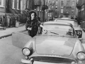 """Butterfield 8""Elizabeth Taylor1960 MGMMPTV - Image 8717_0024"