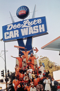 """Car Wash""1976 Universal Pictures** I.V. - Image 8762_0008"