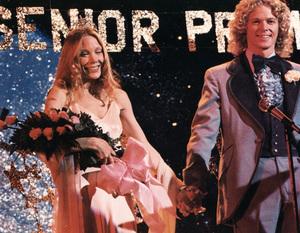 """""""Carrie""""Sissy Spacek, William Katt1976 MGM - Image 8767_0002"""