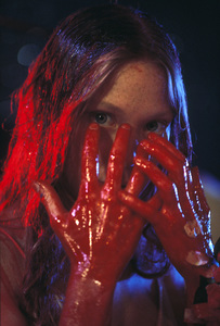 """""""Carrie""""Sissy Spacek1976 MGMPhoto by Marv Newton - Image 8767_0006"""