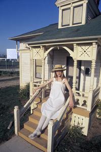 """""""Carrie""""Sissy Spacek1976 MGM © 1978 Marv Newton - Image 8767_0007"""