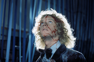 """Carrie""William Katt1976 MGM © 1978 Marv Newton - Image 8767_0016"
