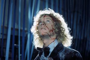 """""""Carrie""""William Katt1976 MGM © 1978 Marv Newton - Image 8767_0016"""
