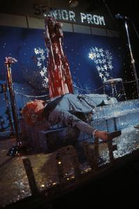 """""""Carrie""""William Katt1976 MGM © 1978 Marv Newton - Image 8767_0024"""