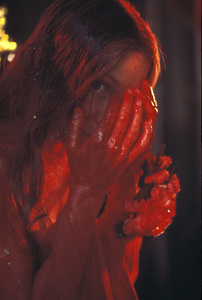 """""""Carrie""""Sissy Spacek1976 MGM © 1978 Marv Newton - Image 8767_0042"""