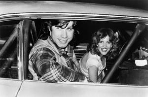 """Carrie""John Travolta, Nancy Allen1976 MGM - Image 8767_0070"
