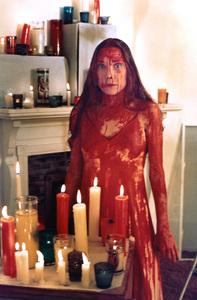 """""""Carrie""""Sissy Spacek1977 United ArtistPhoto by Marv Newton**I.V. - Image 8767_0073"""