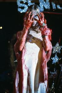 """""""Carrie"""" Sissy Spacek1976 MGM** I.V. - Image 8767_0091"""