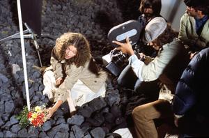 """Carrie"" Amy Irving1976 MGM** I.V. - Image 8767_0103"