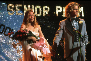 """Carrie"" Sissy Spacek, William Katt1976 MGM** I.V. - Image 8767_0106"
