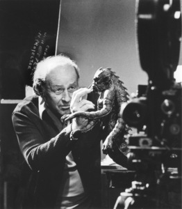 """Clash of the Titans""Ray Harryhausen © 1981 MGM - Image 8786_0002"
