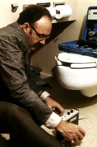 """""""The Conversation""""Gene Hackman1974 Paramount Pictures** I.V. - Image 8804_0014"""