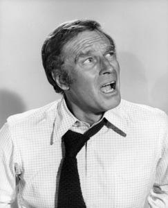 "Charlton Heston in ""Earthquake""1974 Universal** B.D.M. - Image 8867_0017"