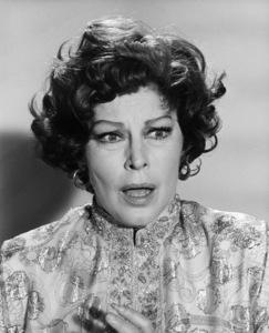 """Ava Gardner in """"Earthquake""""1974 Universal** B.D.M. - Image 8867_0018"""