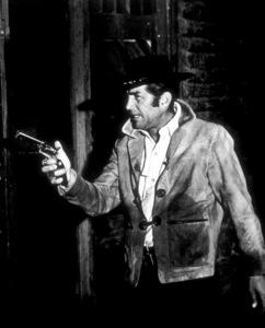 """Five Card Stud,"" Dean Martin. 1968 Paramount - Image 8905_0006"