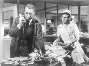 """Four Horsemen of the Apocolypse""Ingrid Thulin, Paul Henreid1962 MGM - Image 8917_0001"