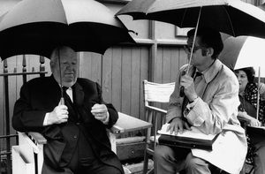 """""""Frenzy""""Director Alfred Hitchcock1972 Universal Pictures - Image 8922_0001"""