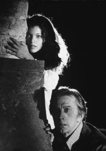 """The Fury""Amy Irving, Kirk Douglas1978/ 20th © 1978 Mel Traxel - Image 8928_0005"