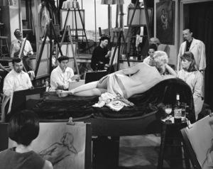 """The Carpetbaggers""Caroll  Baker1964 Paramount**I.V. - Image 8946_0003"