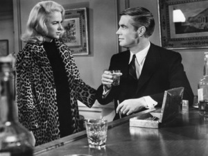 """The Carpetbaggers""Carroll Baker, George Peppard1964 Paramount Pictures - Image 8946_0005"