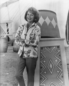 """Circus World""Rita Hayworth1964 Paramount Pictures - Image 8947_0004"